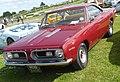 Plymouth Barracuda (1967) (35563383151).jpg