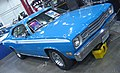 Plymouth Duster (Toronto Spring '12 Classic Car Auction).JPG