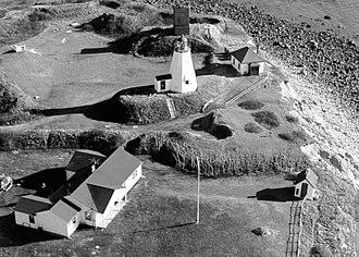 Plymouth Light - Image: Plymouth Light Single Tower MA