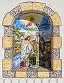 Poertschach Brahmsweg Nischenbild Taufe Jesu 21012017 6192.jpg