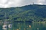Poertschach Ostbucht Segelboote Pyramidenkogel 01062013 133.jpg
