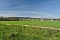 Pohled na obec od východu, Ochoz, okres Prostějov.jpg