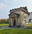 Pohrebni kaple Auerspergu, Vlasim (2).JPG