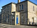 Police station Cowbridge wales your nicked my son ^ - panoramio.jpg