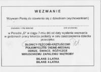 Program Szczepień Ochronnych W Polsce Wikipedia Wolna Encyklopedia