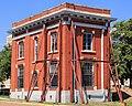 Polk county tx 1905 courthouse annex.jpg