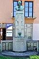 Pomník Slobody s bustou J. M. Hurbana.jpg