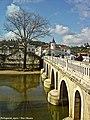 Ponte Sobre o Rio Nabão - Tomar - Portugal (5009057623).jpg