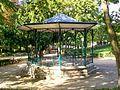 Pontoise (95), jardin de la ville, kiosque à musique de 1887.jpg