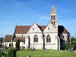 Pontpoint (60), église St-Gervais.jpg