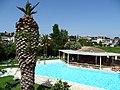 Pool Scene at Folies Corfu Town Hotel Apartments - Corfu - Greece (42231102381).jpg