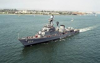 <i>Ulsan</i>-class frigate Ship class