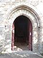 Portail de l'église Saint-Christophe (Montvalent).jpg