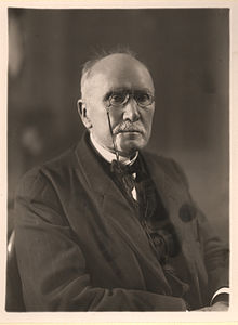 Portrait of Edouard Branly (1844-1940), Physicist (2536834552).jpg