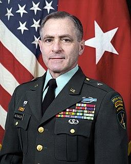 Herbert Altshuler American major general (born 1945)