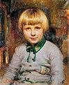Portret chłopca - Bolesław Barbacki.jpg