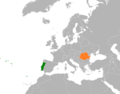 Portugal Romania Locator.png