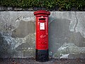 Postbox, Bangor - geograph.org.uk - 1575826.jpg