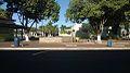 Praça em Canápolis (MG).jpg