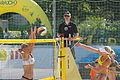 Prague Open 2014 - Whitaker against Prokopeva.JPG