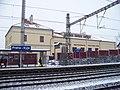 Praha-Kyje, zastávka a penzion Šimanda.jpg