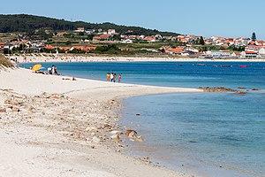 Praia do Castro. Ribeira. Galiza R36.jpg