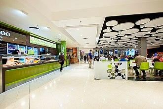 Pran Central - Image: Pran central shopping centre 08