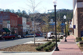 Prattville, Alabama City in Autauga and Elmore counties, Alabama, U.S.