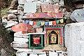 Prayer wheels, Dharamsala.jpg