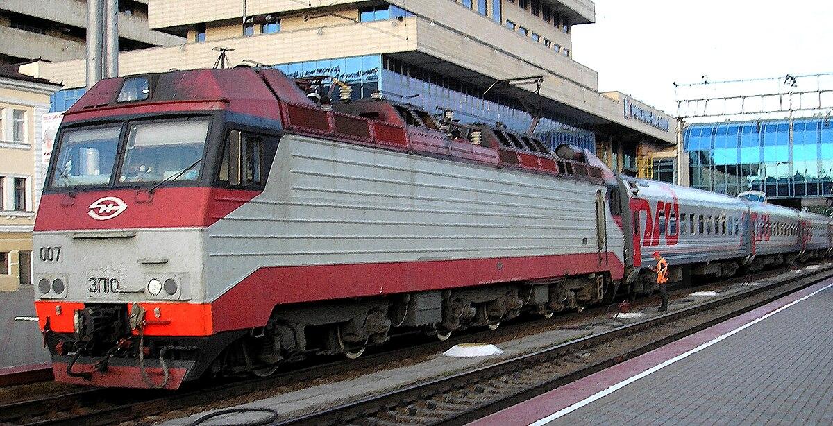 поезд татарстан премиум 002й фото