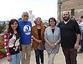 Presentación de los concejales electos de Ahora Madrid (17476364463) (2).jpg