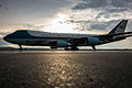 President Obama arrives at Kentucky Air Guard Base 150402-Z-VT419-409.jpg