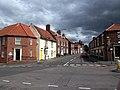 Priestgate, Barton-Upon-Humber - geograph.org.uk - 199578.jpg