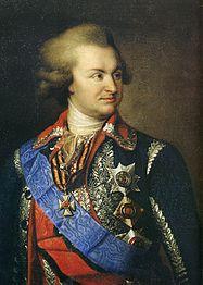 Grigory Alexandrovich Potemkin