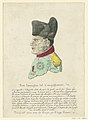 Print, Puzzle Picture of Napoleon, 1813 (CH 18553609).jpg
