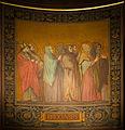 Procession des saints de Bretagne - diocèse de Saint-Brieuc, cathédrale saint Pierre, Rennes, France.jpg