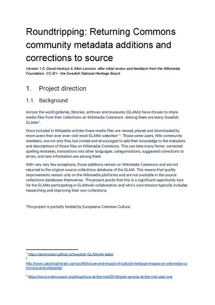 File:Project Brief Wikimedia Commons Data Roundtripping.pdf