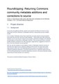 Project Brief Wikimedia Commons Data Roundtripping.pdf