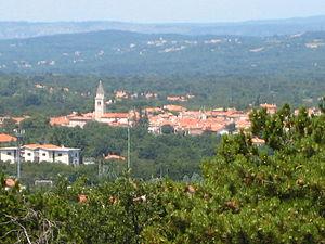 Prosecco (Trieste) - Image: Prosecco(Trieste)