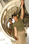 Prowler squadron sets flight-hour milestone in Iraq DVIDS31736.jpg
