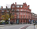 Prudential Assurance Co. Building, Sheffield - geograph.org.uk - 1577941.jpg