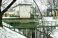 Przepompownia Bluszcze Kanał Nowa Ulga Warszawa 003.jpg