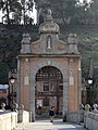Puente de Alcántara, Toledo 004.JPG
