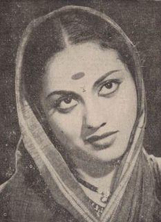 Pushpavalli Indian film actress