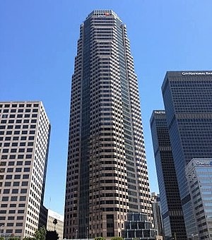 PricewaterhouseCoopers - Image: Pw C Los Angeles