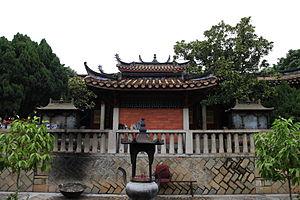 Kaiyuan Temple (Quanzhou)