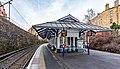Queen's Park Railway Station, Glasgow, Scotland.jpg