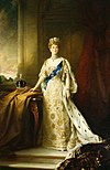 Queen Mary by William Llewellyn.jpg