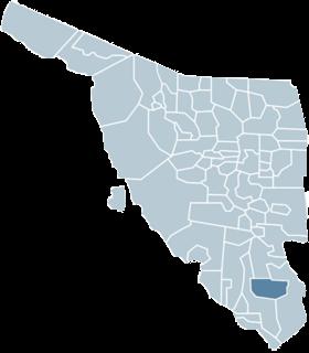 Quiriego Municipality Municipality in Sonora, Mexico