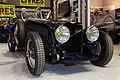 Rétromobile 2011 - Hispano Suiza - création originale - 001.jpg